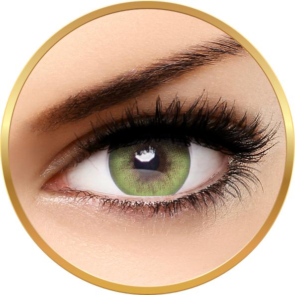 Auva Vision Obsession Sensuality Emerald 90 purtari brand AuvaVision cu comanda online