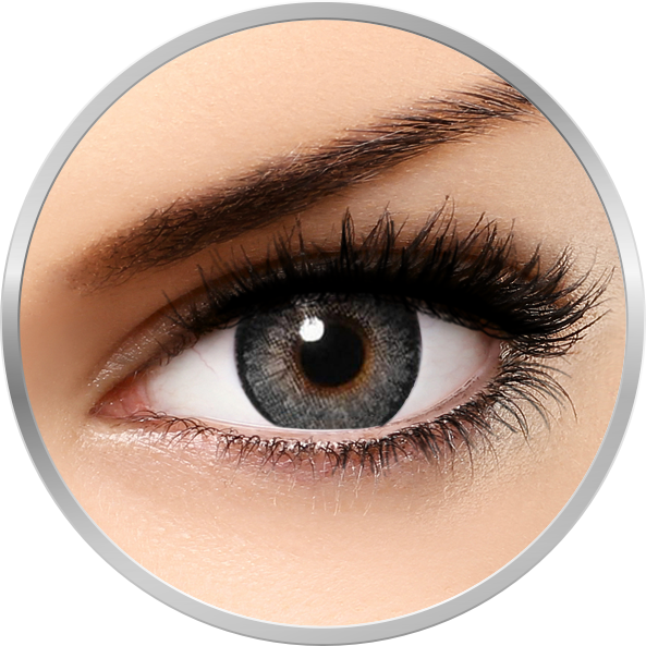 Freshlook One Day Gray – lentile de contact colorate gri zilnice – 5 purtari (10 lentile/cutie) brand Alcon/CibaVision cu comanda online