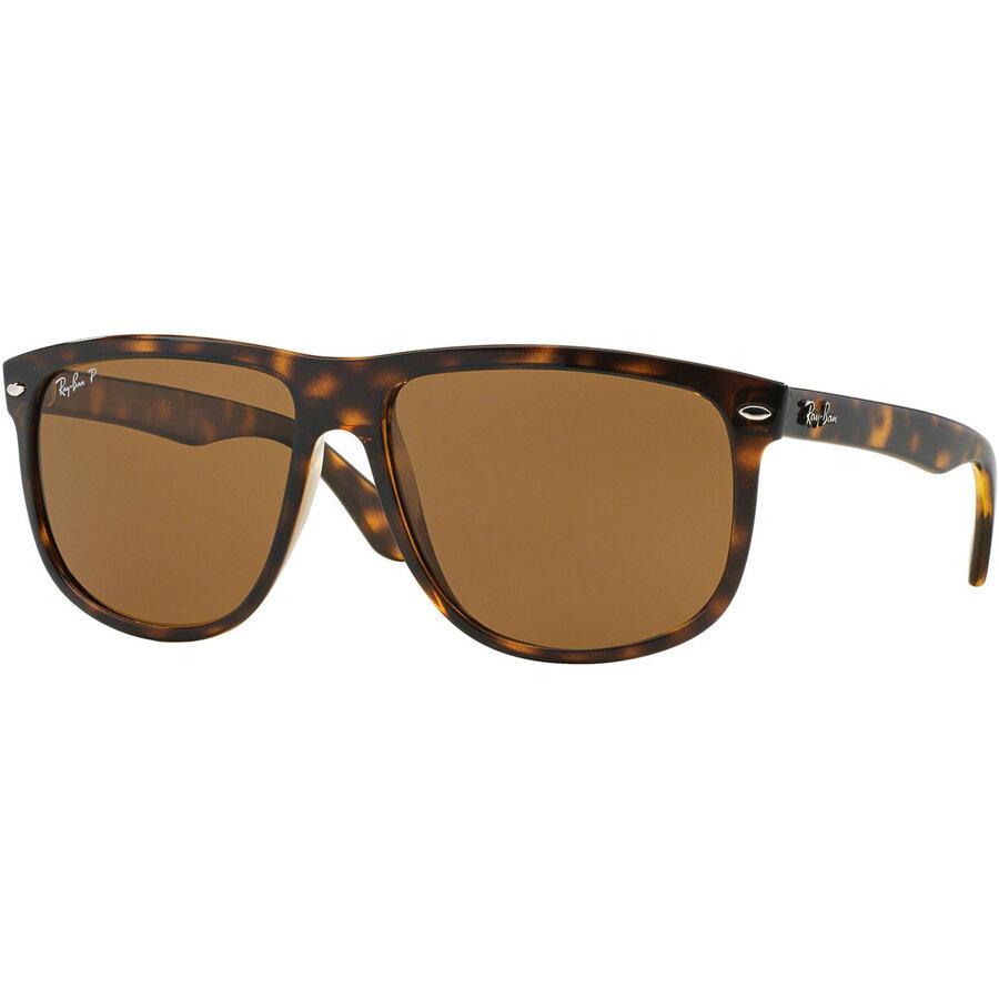 Ochelari de soare barbati BOYFRIEND Ray-Ban RB4147 710/57 Patrati originali cu comanda online