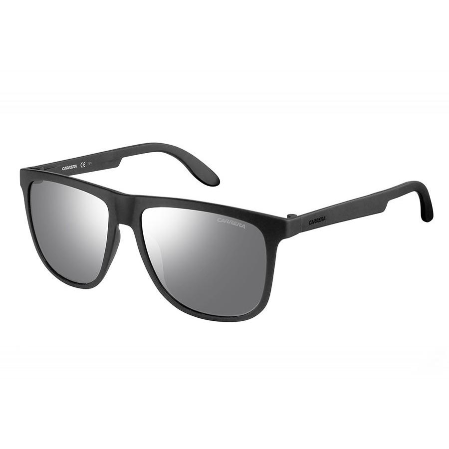 Ochelari de soare barbati CARRERA (S) 5003/ST DL5 MATT BLACK Rectangulari originali cu comanda online