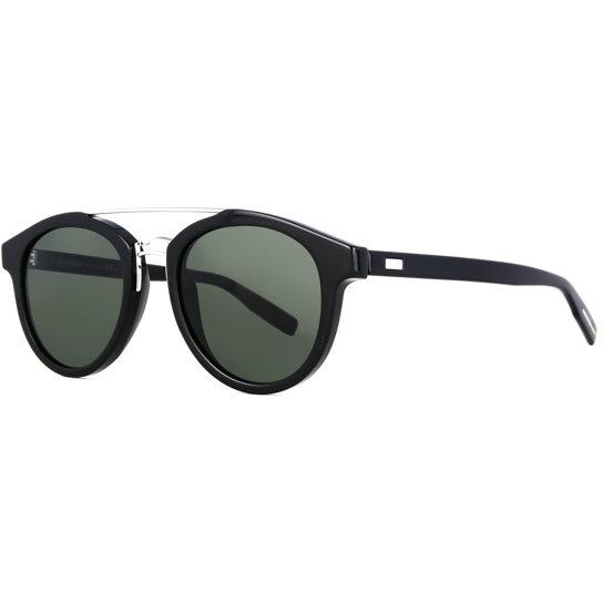 Ochelari de soare barbati Dior Homme BLACK TIE 231S 807/85 Rotunzi originali cu comanda online