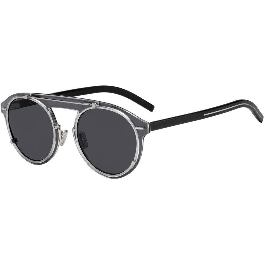 Ochelari de soare barbati Dior Homme GENESE 7C5/IR Pilot originali cu comanda online