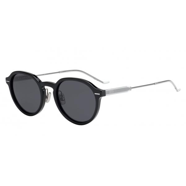 Ochelari de soare barbati Dior Homme Motion2 807/IR Rotunzi originali cu comanda online