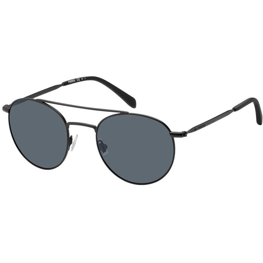 Ochelari de soare barbati Fossil FOS 3069/S 003/IR Rotunzi originali cu comanda online