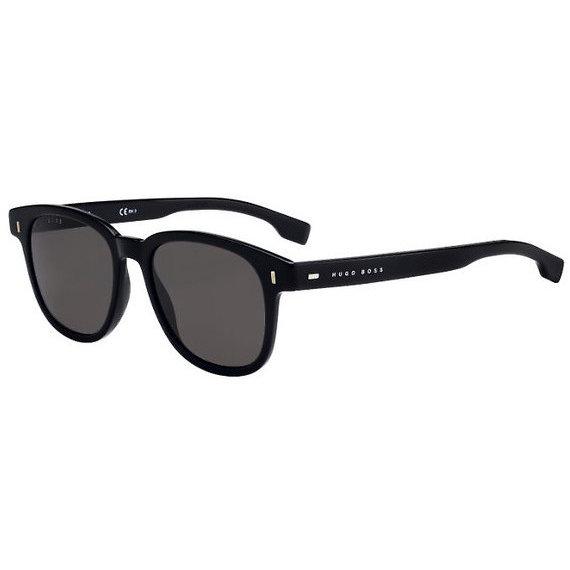 Ochelari de soare barbati HUGO BOSS 0956/S 807/IR Rectangulari originali cu comanda online
