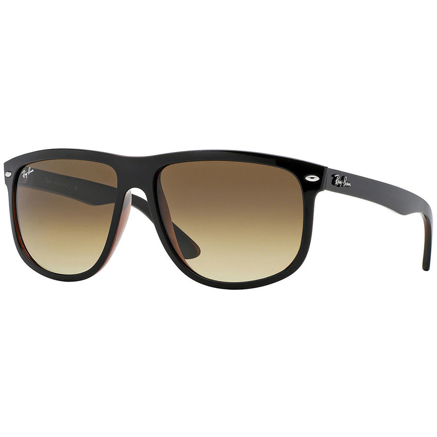 Ochelari de soare barbati Highstreet Ray-Ban RB4147 609585 Rectangulari originali cu comanda online