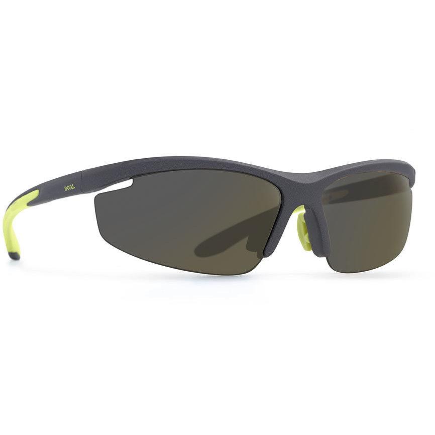 Ochelari de soare barbati INVU A2806B Sport originali cu comanda online