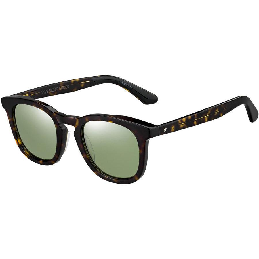 Ochelari de soare barbati Jimmy Choo BEN/S 086/EL Patrati originali cu comanda online