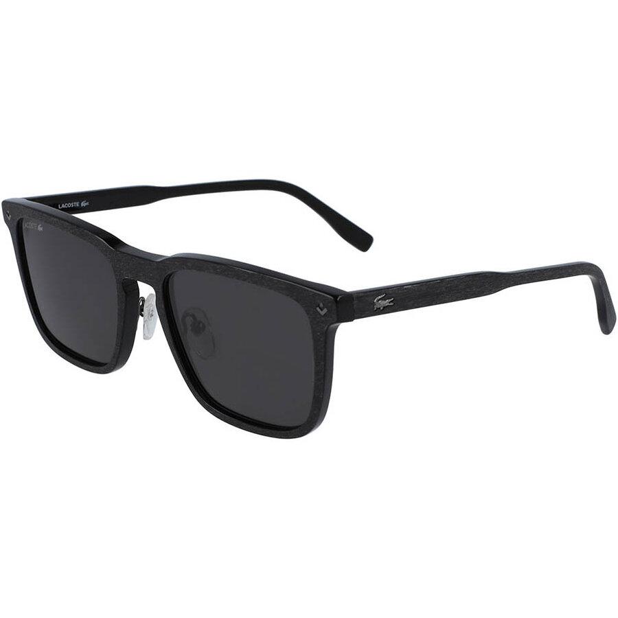 Ochelari de soare barbati Lacoste L886S 001 Patrati originali cu comanda online