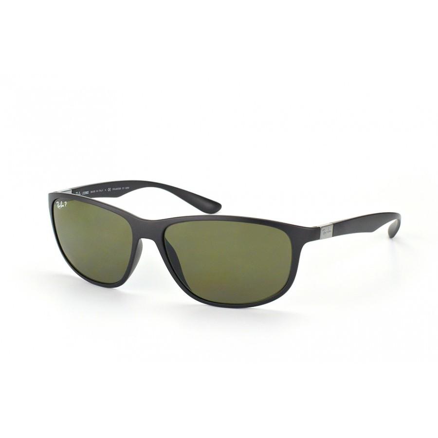 Ochelari de soare barbati Liteforce Ray-Ban RB4213 601/S9A Ovali originali cu comanda online