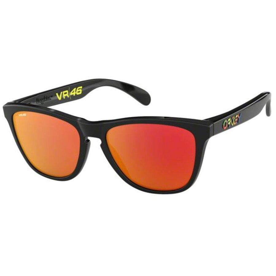 Ochelari de soare barbati Oakley FROGSKINS FROGSKINS OO9013 9013E6 Patrati originali cu comanda online