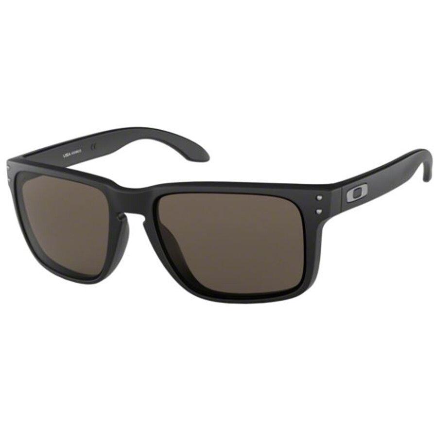 Ochelari de soare barbati Oakley HOLBROOK XL HOLBROOK XL OO9417 941701 Rectangulari originali cu comanda online