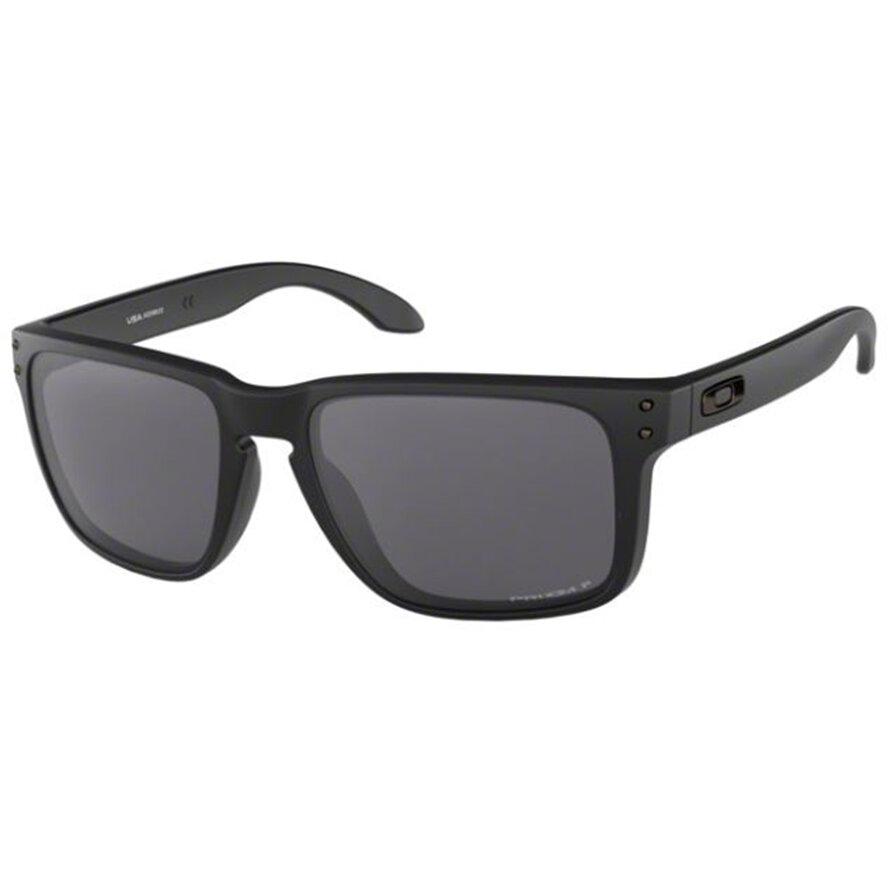 Ochelari de soare barbati Oakley HOLBROOK XL HOLBROOK XL OO9417 941705 Rectangulari originali cu comanda online
