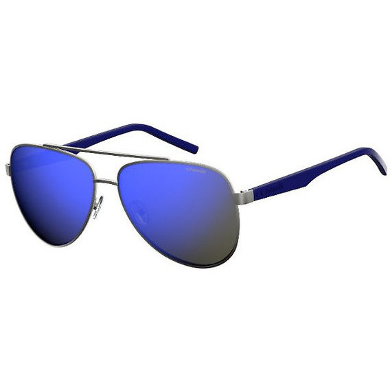 Ochelari de soare barbati POLAROID PLD 2043/S R80 Pilot originali cu comanda online