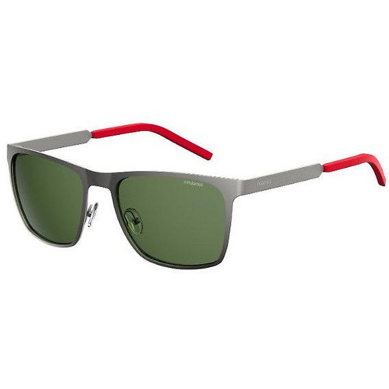 Ochelari de soare barbati POLAROID PLD 2046/S R80 Rectangulari originali cu comanda online