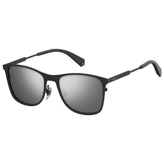 Ochelari de soare barbati POLAROID PLD 2051/S KB7/EX Rectangulari originali cu comanda online