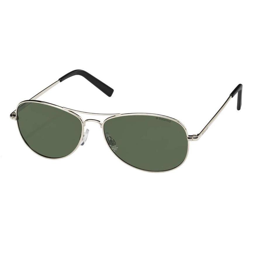 Ochelari de soare barbati POLAROID17 PLD 1011/S L 3YG H8 Pilot originali cu comanda online