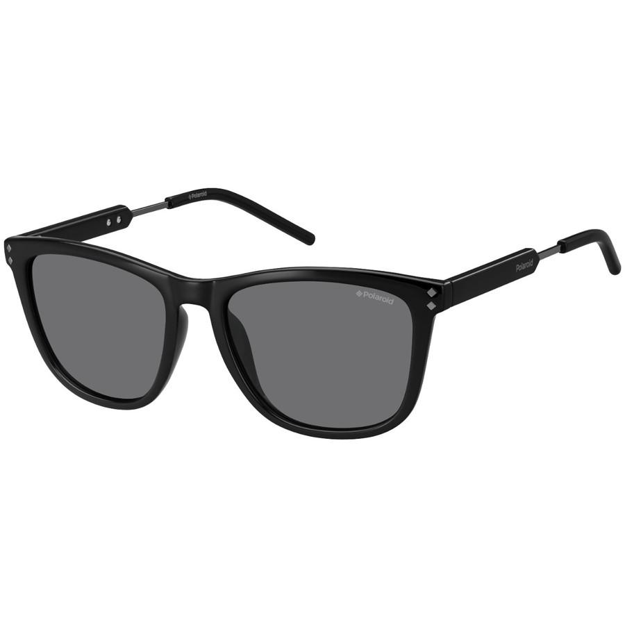 Ochelari de soare barbati POLAROID17 PLD 2033/S CVS Y2 Rectangulari originali cu comanda online