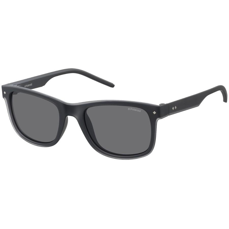 Ochelari de soare barbati POLAROID17 PLD 2038/S MNV Y2 Rectangulari originali cu comanda online