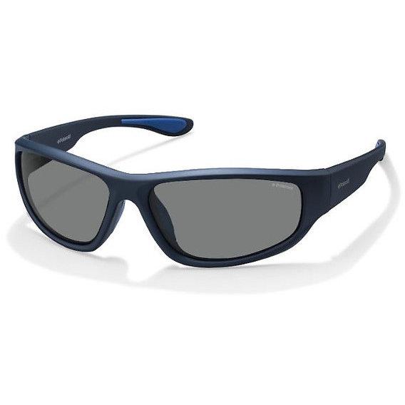 Ochelari de soare barbati POLAROID17 PLD 3017/S 29J Wrap-around originali cu comanda online