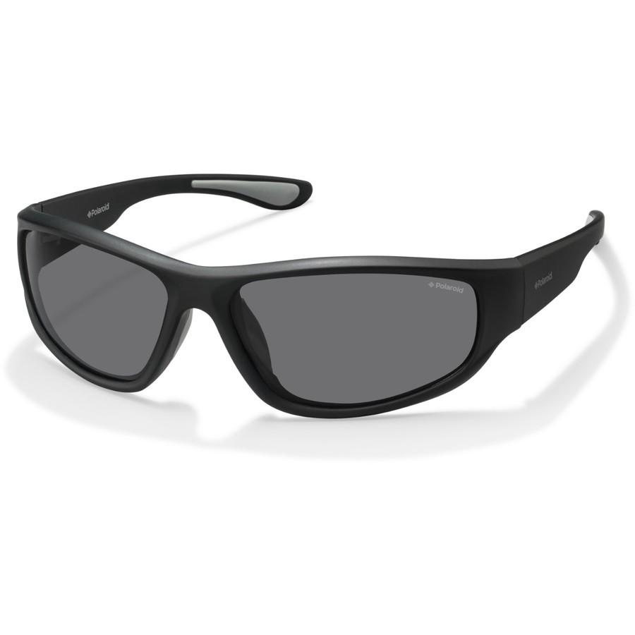 Ochelari de soare barbati POLAROID17 PLD 3017/S DL5 Y2 Wrap-around originali cu comanda online