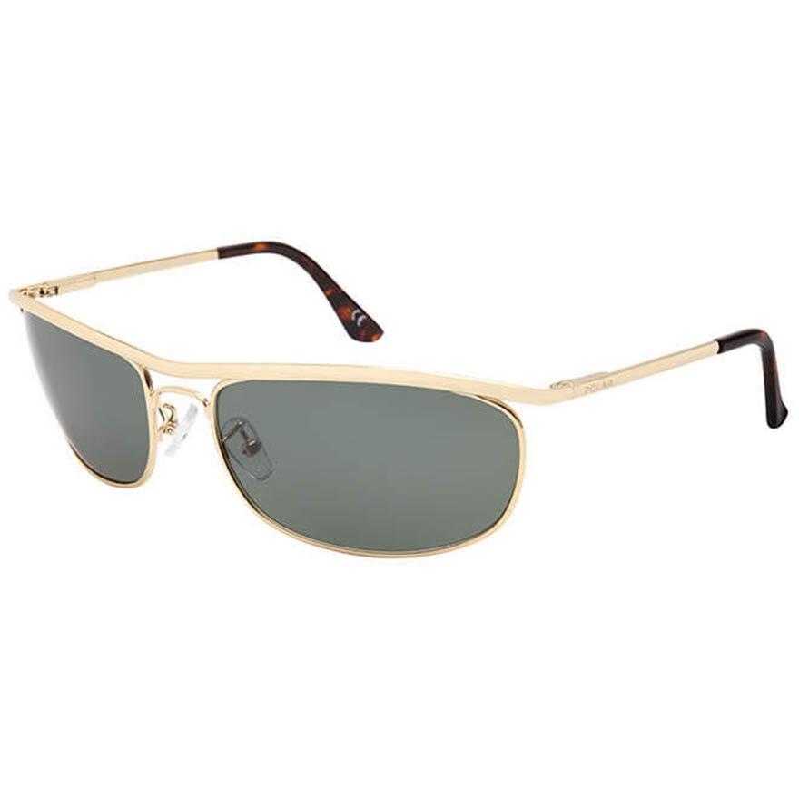 Ochelari de soare barbati Polar Smith 02 Ovali originali cu comanda online