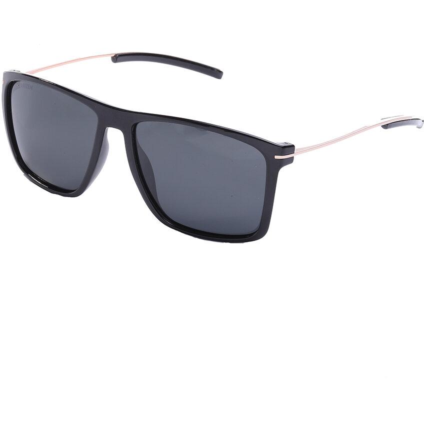 Ochelari de soare barbati Polarizen G8912 Grey Rectangulari originali cu comanda online