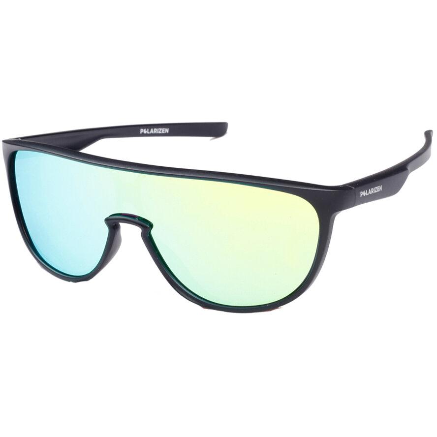 Ochelari de soare barbati Polarizen TR521 C06 Sport originali cu comanda online