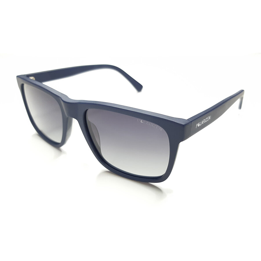 Ochelari de soare barbati Polarizen VS8041 C3 Rectangulari originali cu comanda online
