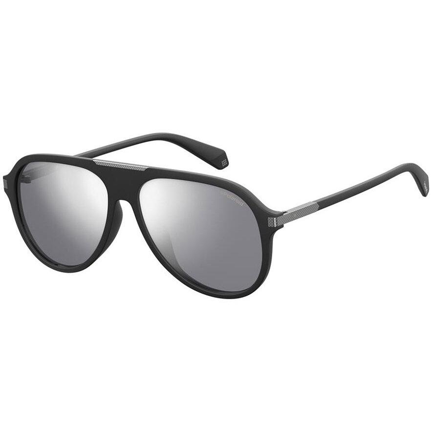 Ochelari de soare barbati Polaroid PLD 2071/G/S/X 003/EX Pilot originali cu comanda online