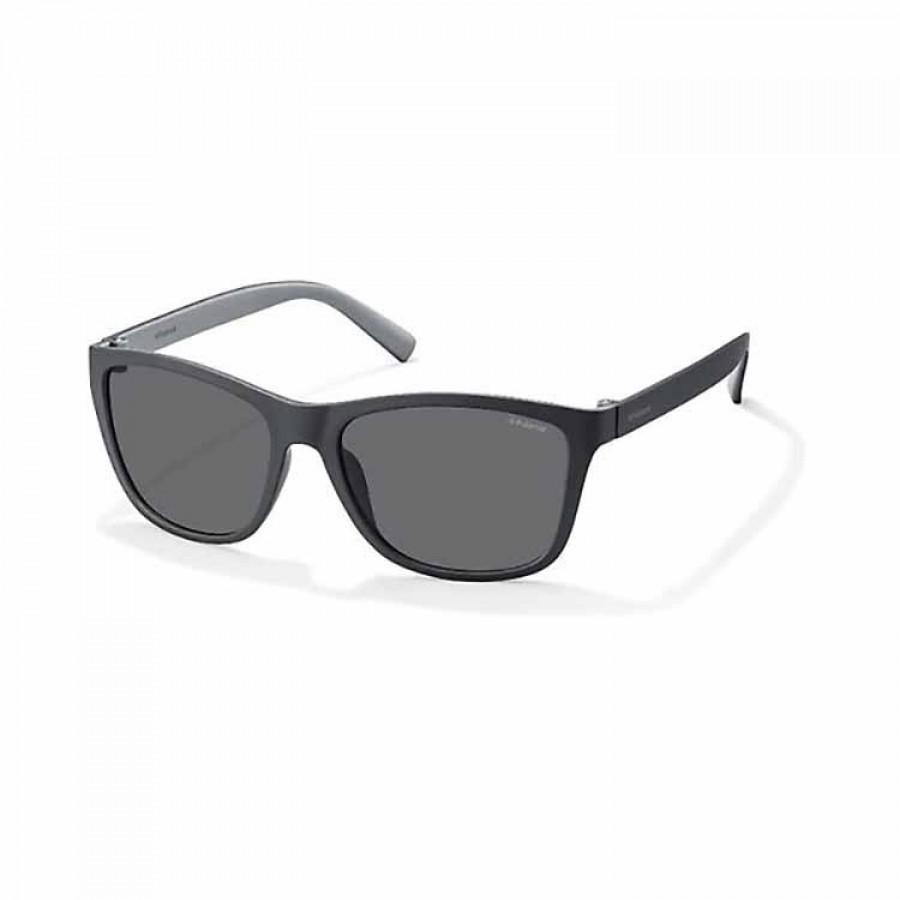 Ochelari de soare barbati Polaroid PLD 3011/S LLP GREY WOOD Rectangulari originali cu comanda online