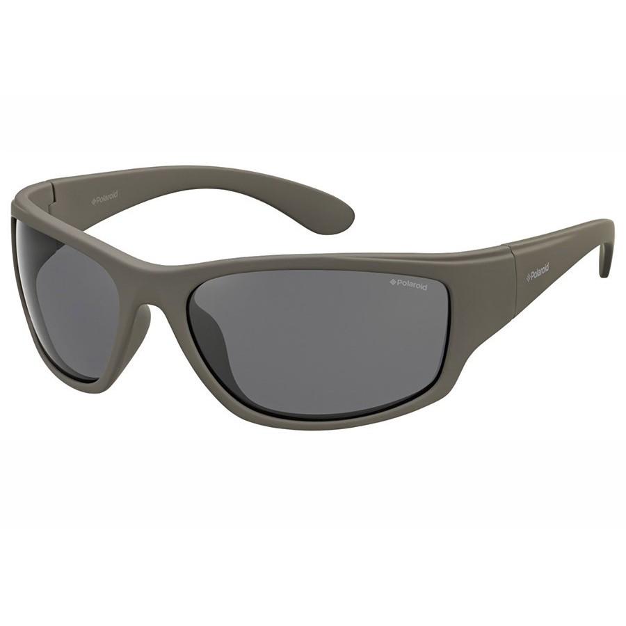 Ochelari de soare barbati Polaroid PLD 7005/S BB1 Sport originali cu comanda online