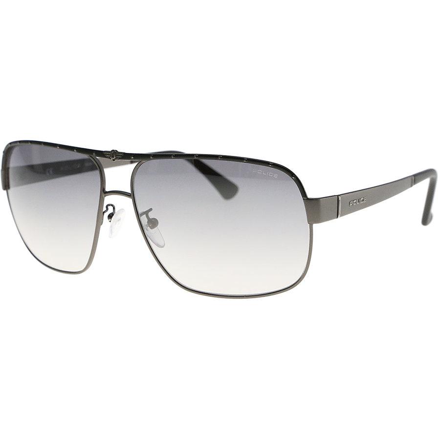 Ochelari de soare barbati Police S8845 8H5X Rectangulari originali cu comanda online