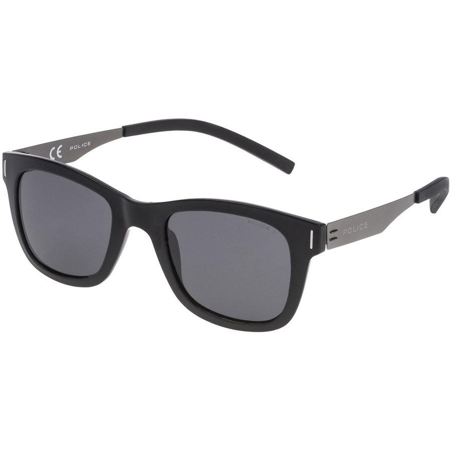 Ochelari de soare barbati Police SPL170N Z42P Rectangulari originali cu comanda online