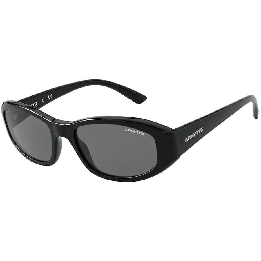 Ochelari de soare barbati Post Malone + Arnette AN4266 41/87 Ovali originali cu comanda online