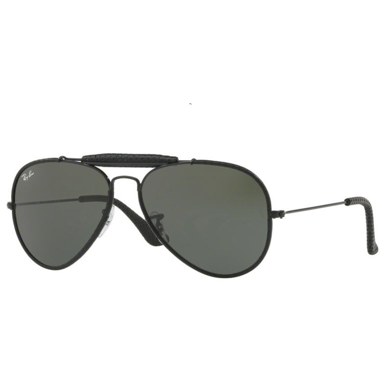 Ochelari de soare barbati Ray-Ban Aviator Craft RB3422Q 9040 Pilot originali cu comanda online