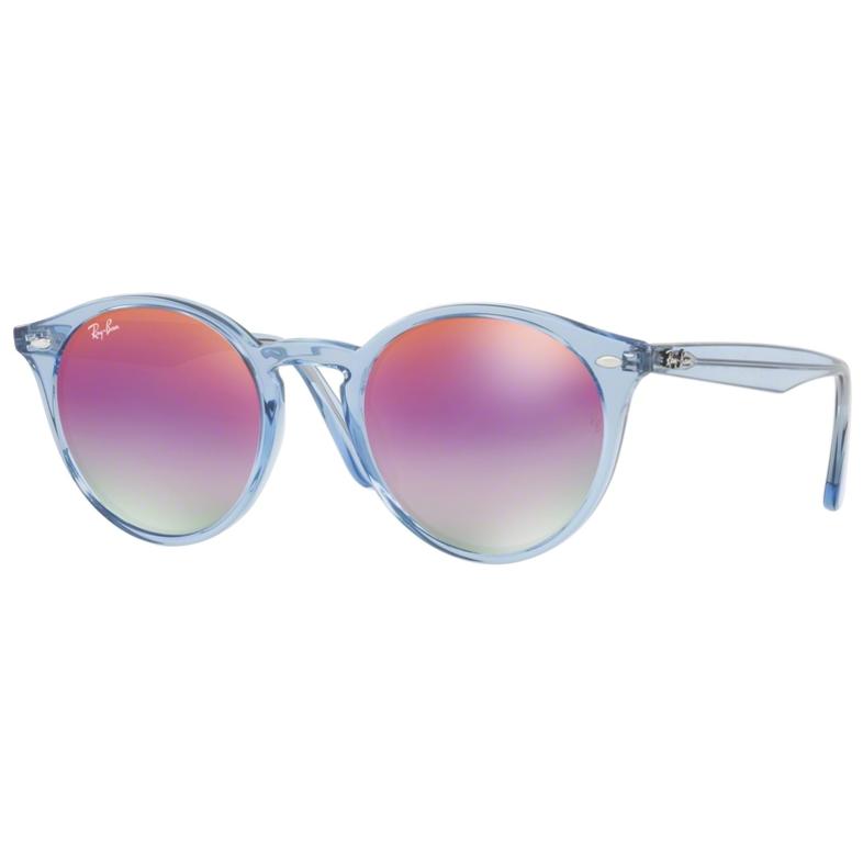 Ochelari de soare barbati Ray-Ban RB2180 6278A9 Rotunzi originali cu comanda online