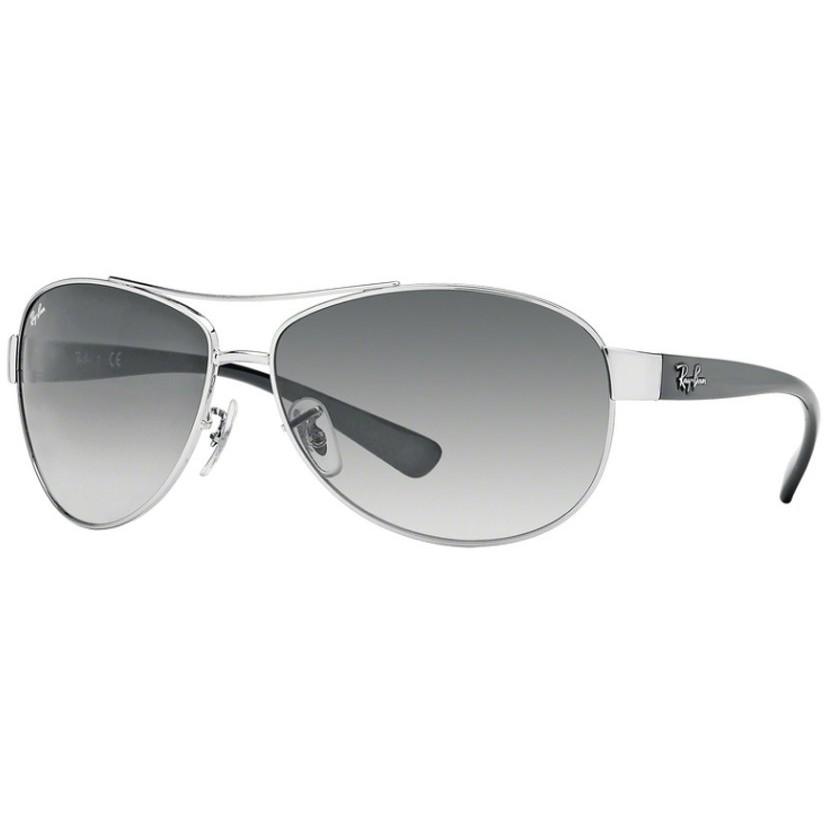 Ochelari de soare barbati Ray-Ban RB3386 003/8G Pilot originali cu comanda online