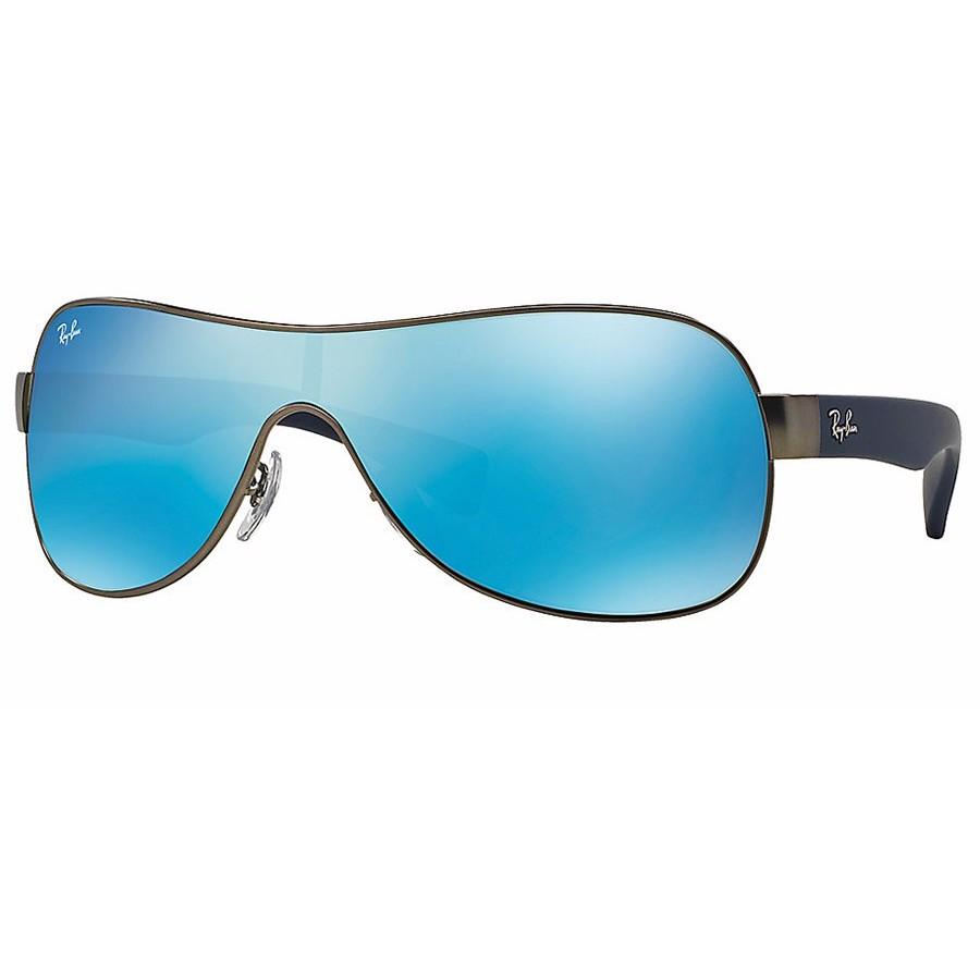Ochelari de soare barbati Ray-Ban RB3471 029/55 Sport originali cu comanda online