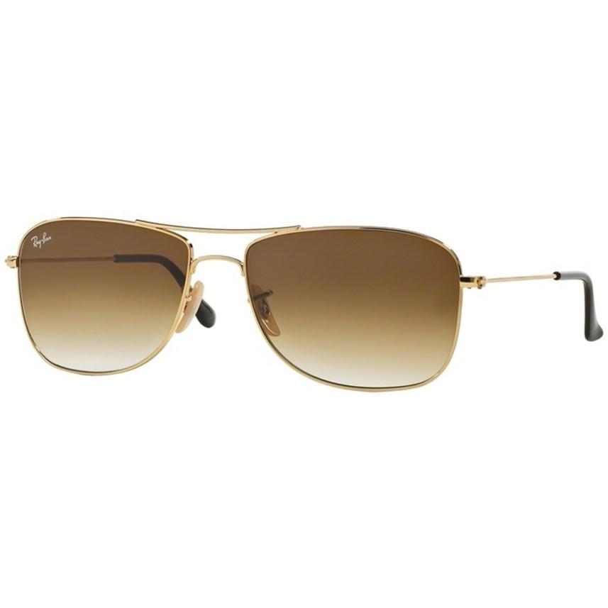 Ochelari de soare barbati Ray-Ban RB3477 001/51 Rectangulari originali cu comanda online