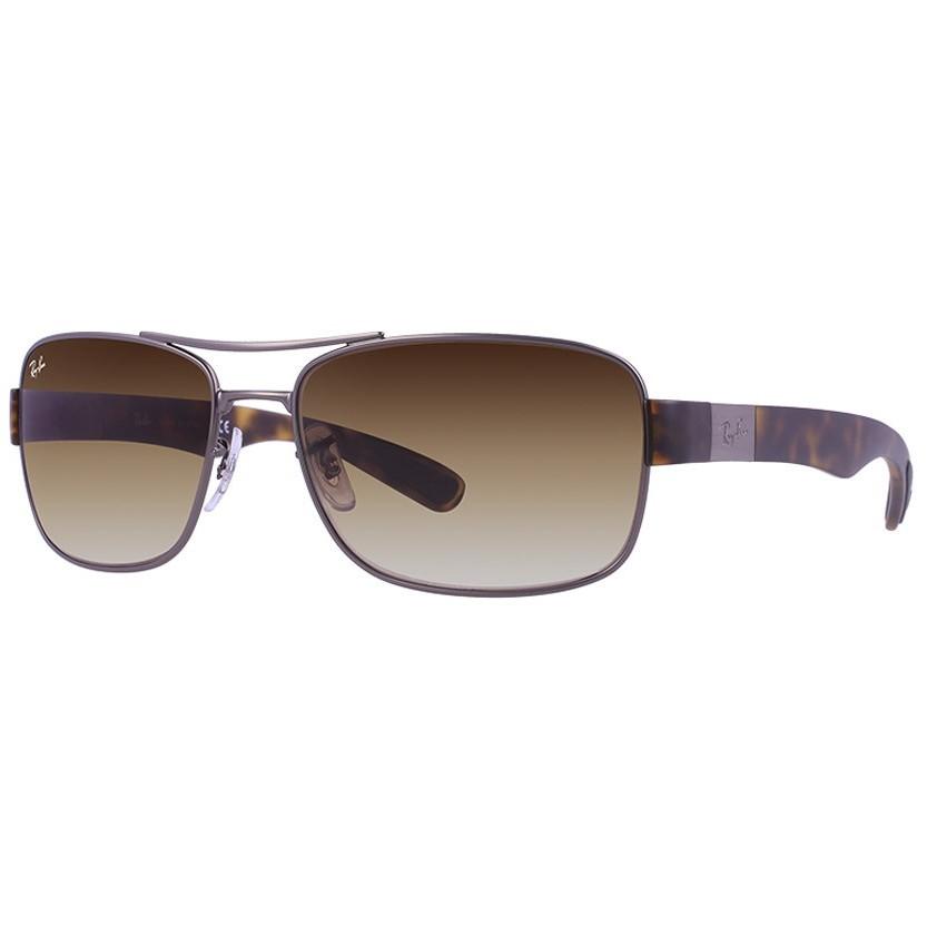 Ochelari de soare barbati Ray-Ban RB3522 029/13 Rectangulari originali cu comanda online