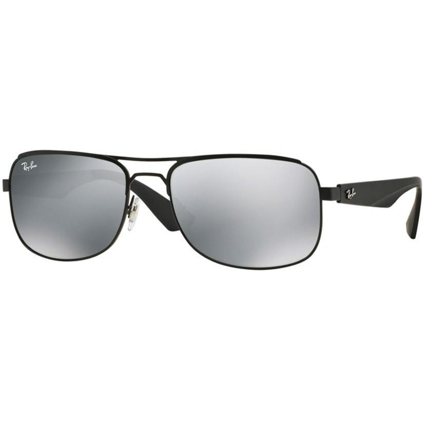 Ochelari de soare barbati Ray-Ban RB3524 006/6G Pilot originali cu comanda online
