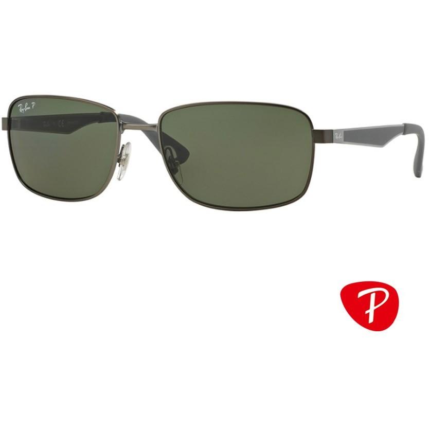 Ochelari de soare barbati Ray-Ban RB3529 029/9A Rectangulari originali cu comanda online