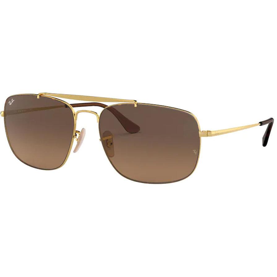 Ochelari de soare barbati Ray-Ban RB3560 910443 Rectangulari originali cu comanda online