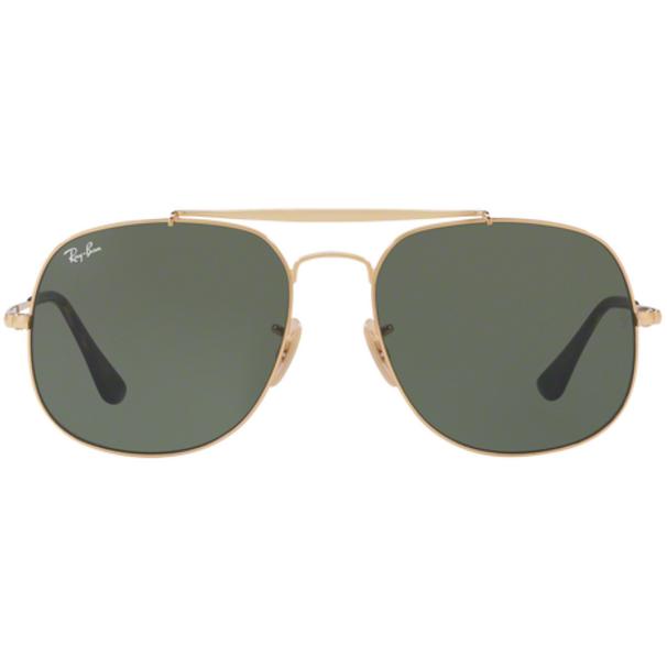 Ochelari de soare barbati Ray-Ban RB3561 001 Patrati originali cu comanda online