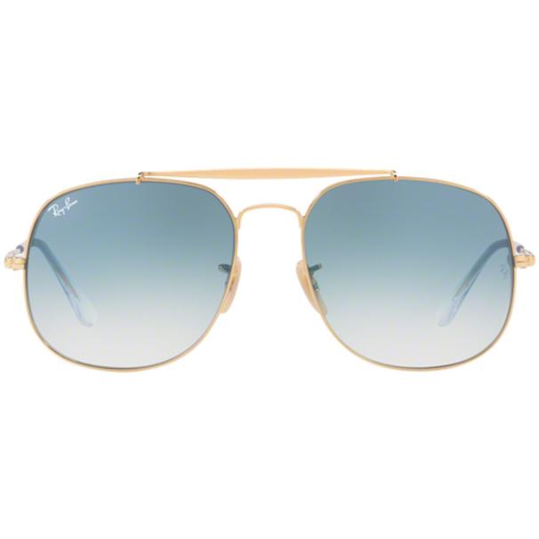Ochelari de soare barbati Ray-Ban RB3561 001/3F Patrati originali cu comanda online
