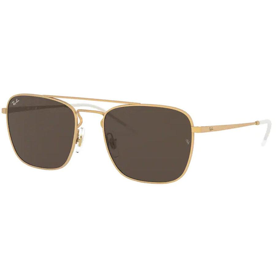 Ochelari de soare barbati Ray-Ban RB3588 901373 Patrati originali cu comanda online