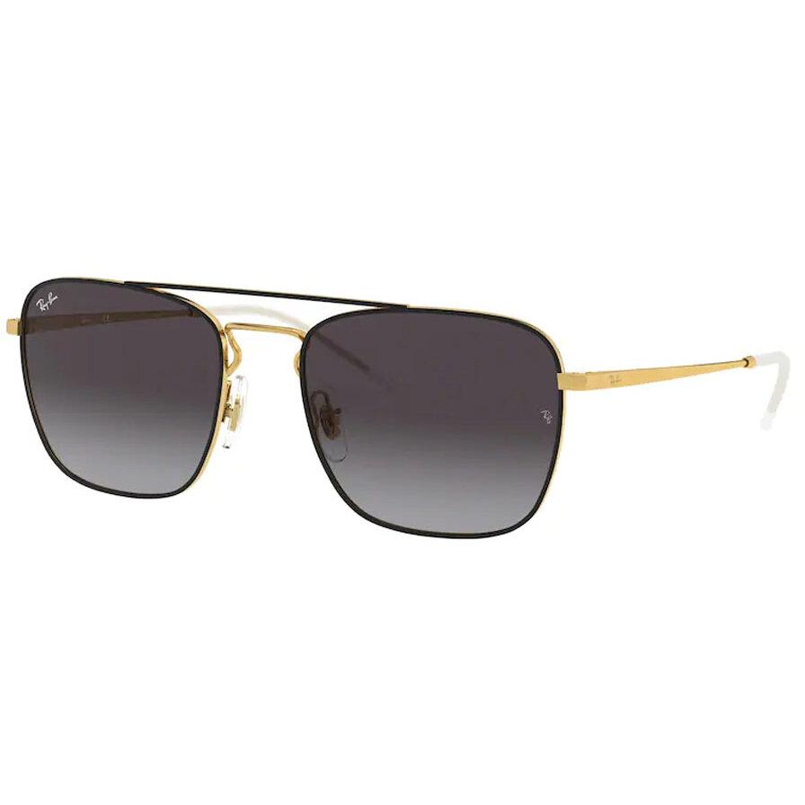 Ochelari de soare barbati Ray-Ban RB3588 90548G Patrati originali cu comanda online