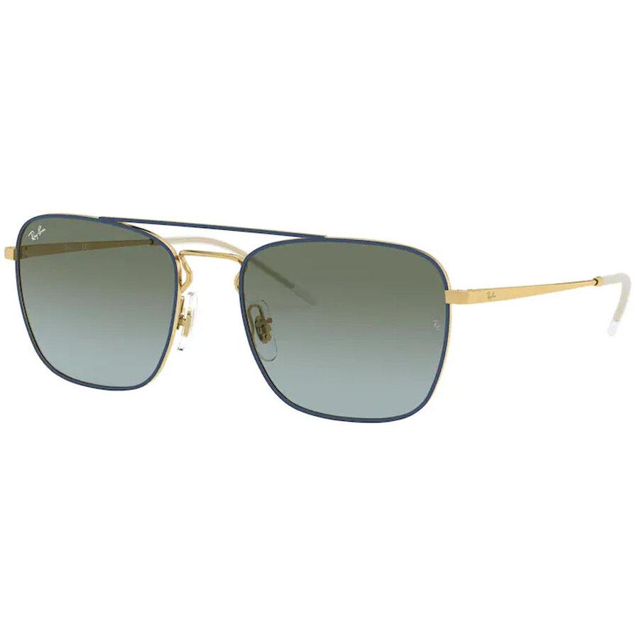 Ochelari de soare barbati Ray-Ban RB3588 9062I7 Patrati originali cu comanda online