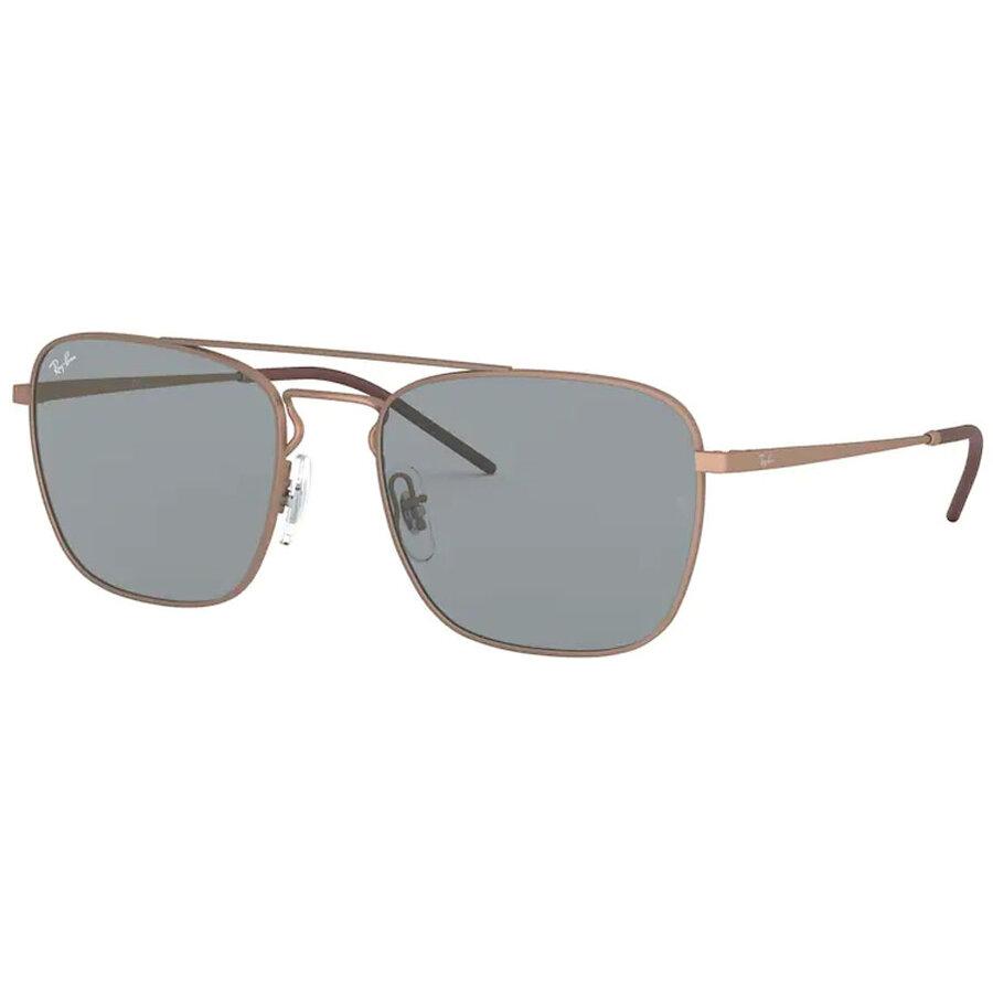 Ochelari de soare barbati Ray-Ban RB3588 9146/1 Patrati originali cu comanda online